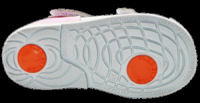 Orthopedic sandals 06-124, size 21-30 Фото 1